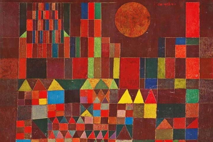 Paul Klee Milano