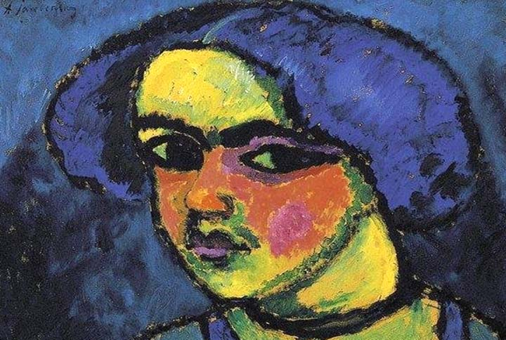 Dall'Espressionismo alla Nuova Oggettività Parma