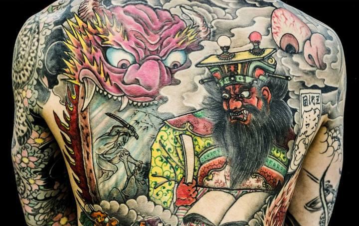 Tattoo. L'arte sulla pelle Torino