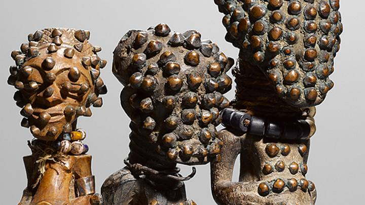 Ex Africa. Storie e identità di un'arte universale Bologna