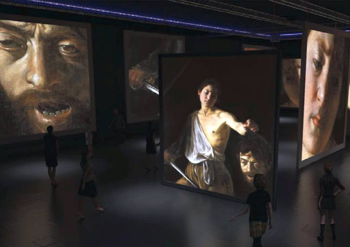 Caravaggio Experience Desenzano del Garda