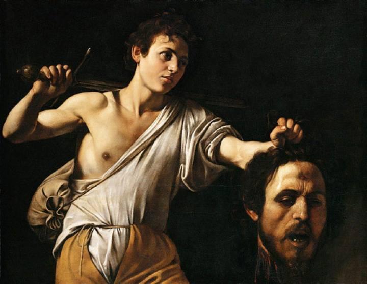 Caravaggio & Bernini Vienna