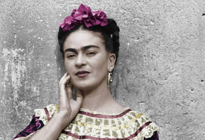 Frida Kahlo – I colori dell'anima Palermo