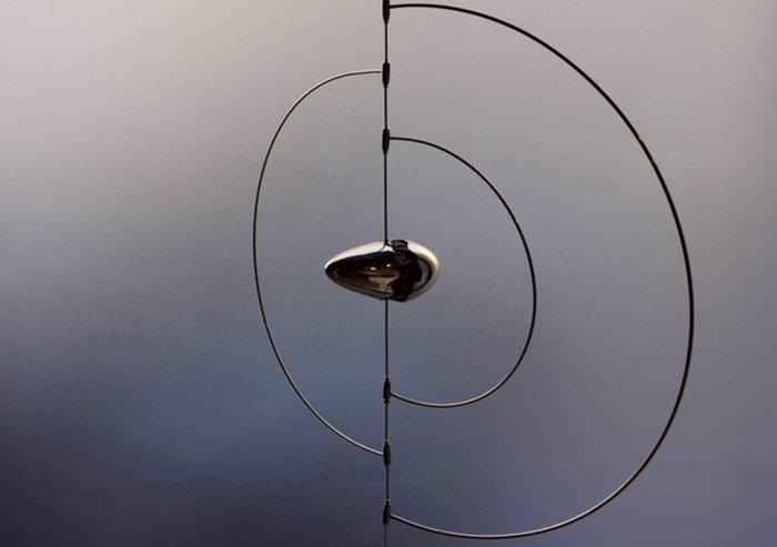 Kyoji Nagatani, Vibrazioni spazio-temporali Milano