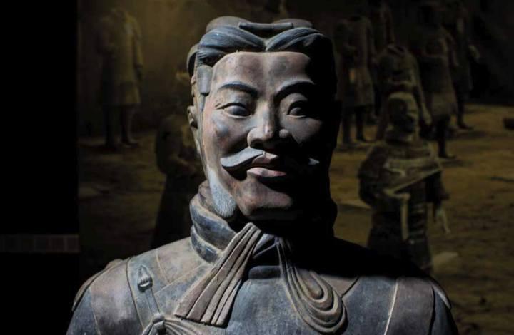 L'Esercito di Terracotta e il Primo Imperatore della Cina Milano