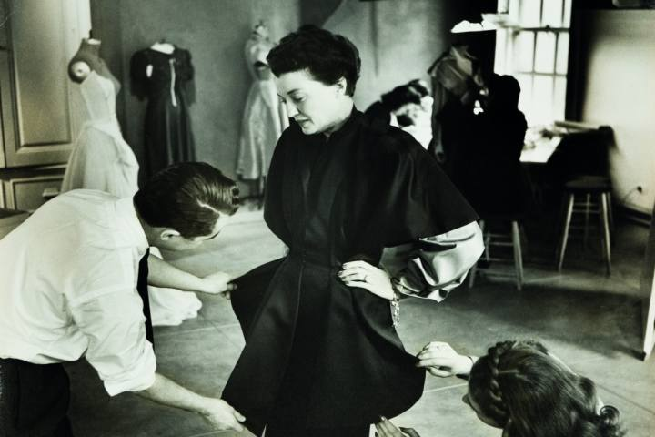 Charles James - The Couture Secrets of Shape Milano