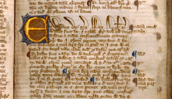 La Magna Charta: Guala Bicchieri e il suo lascito Vercelli