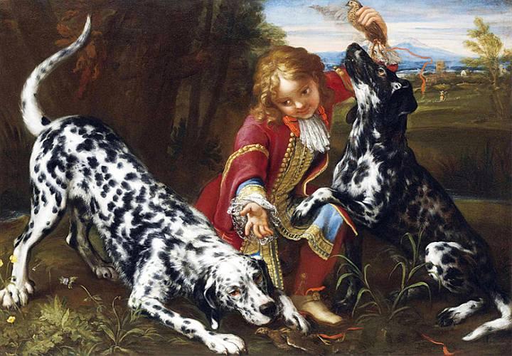 Gli animali nell'arte. Dal Rinascimento a Ceruti Brescia