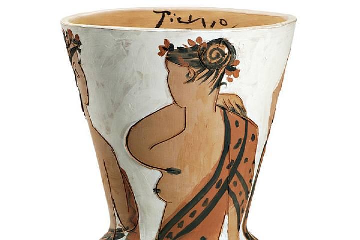 Calendario Mostre Scambio 2020.La Mostra Su Picasso A Faenza Museo Internazionale Delle