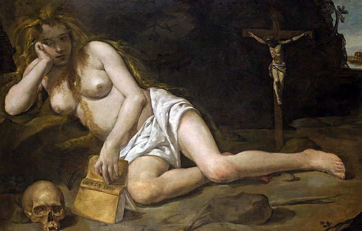 L'enigma del reale. Ritratti e nature morte dalla Collezione Poletti e dalle Gallerie Nazionali Barberini Corsini Roma