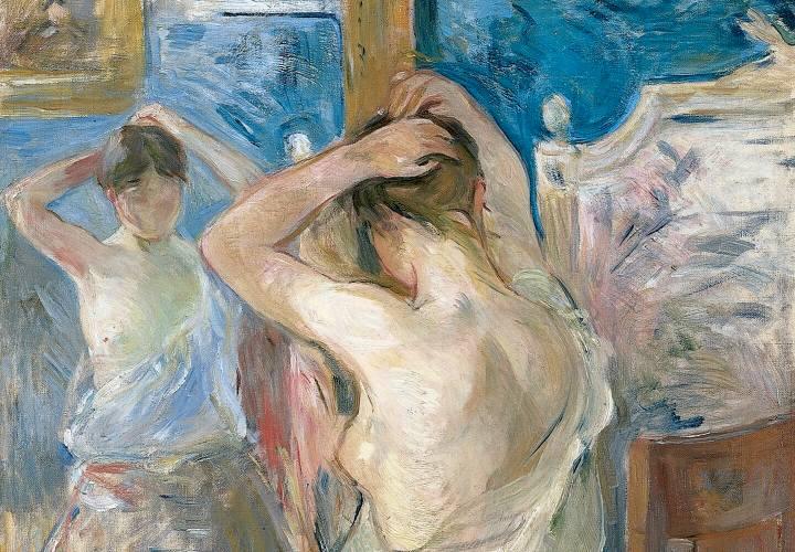 Impressionisti Segreti Roma