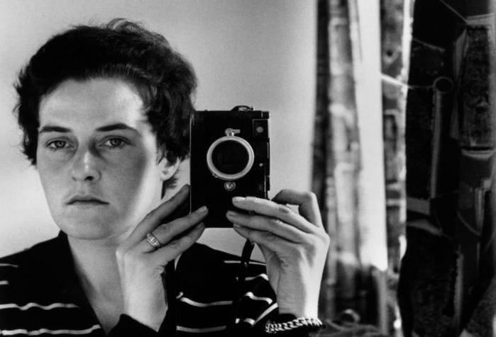 Inge Morath. La vita. La fotografia Roma