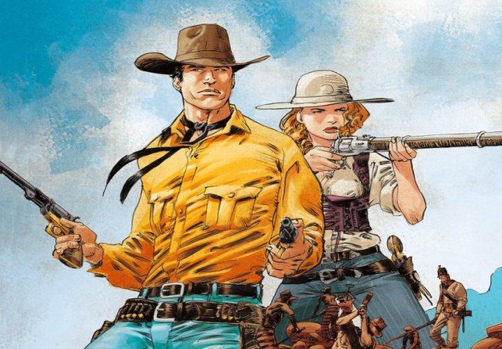 Cowboy dating recensioni di servizio