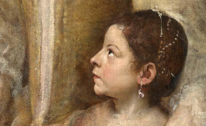 Da Tiziano a Rubens. Capolavori da Anversa ed altre collezioni fiamminghe Venezia