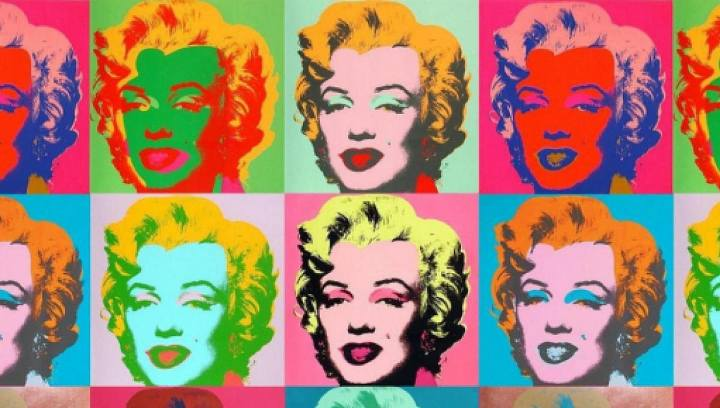 Andy Warhol: la Pop Art a Lignano Lignano Sabbiadoro