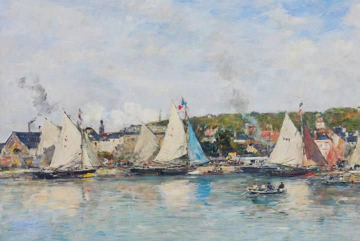 Da Monet a Bacon, i capolavori della Johannesburg Art Gallery Genova