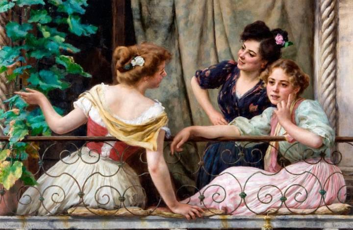Divina creatura. Donne nell'arte da Tiziano a Boldini Brescia