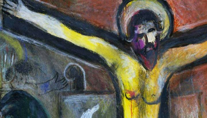 Gauguin Matisse Chagall. La Passione nell'arte francese dai Musei Vaticani Milano