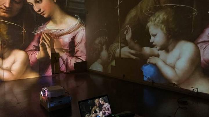 Raffaello in Umbria e la sua eredità Perugia