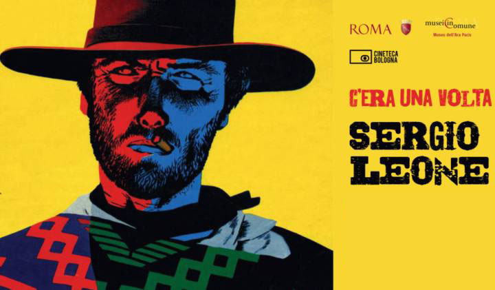 C'era una volta Sergio Leone Roma
