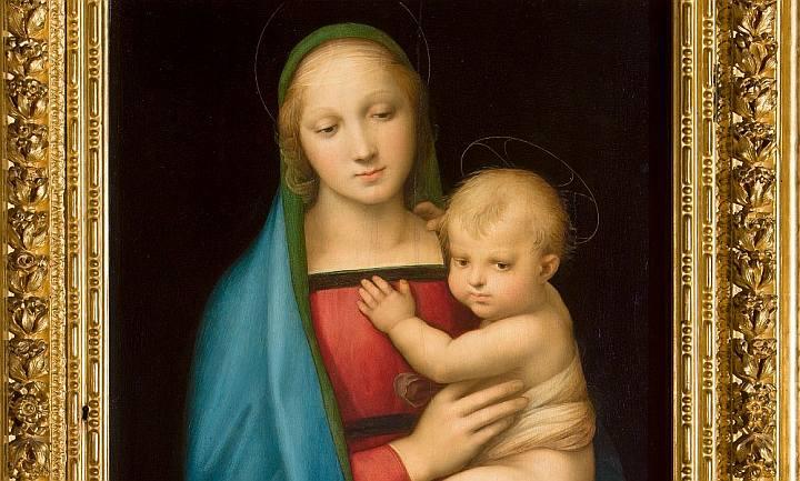 Raffaello 1520 - 2020 Roma