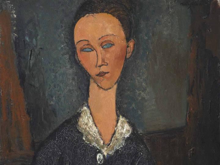 Amedeo Modigliani. Opere dal Musée de Grenoble Traversetolo