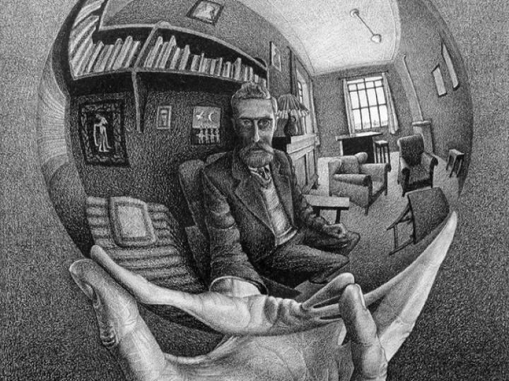 Escher Genova