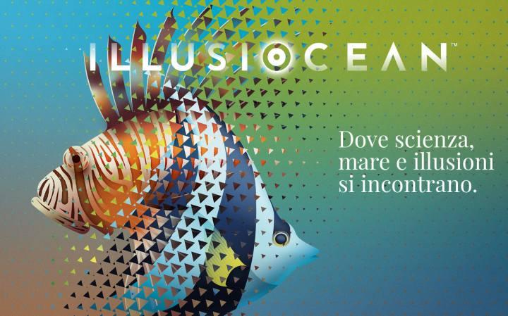 IllusiOcean - Dove scienza, mare e illusioni si incontrano Milano