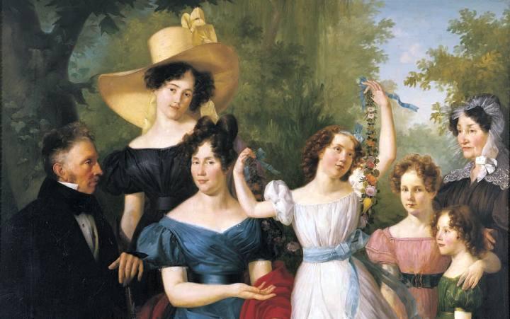 Omaggio a Michelangelo Grigoletti (1801-1870) Pordenone