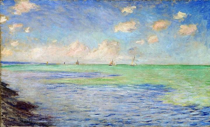 Storia dei cieli. Da Canaletto a Monet. L'incanto dell'azzurro e altri colori dai vedutisti agli impressionisti Padova