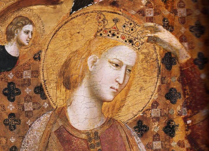 Le Arti al tempo dell'esilio (Dante. Gli occhi e la mente) Ravenna