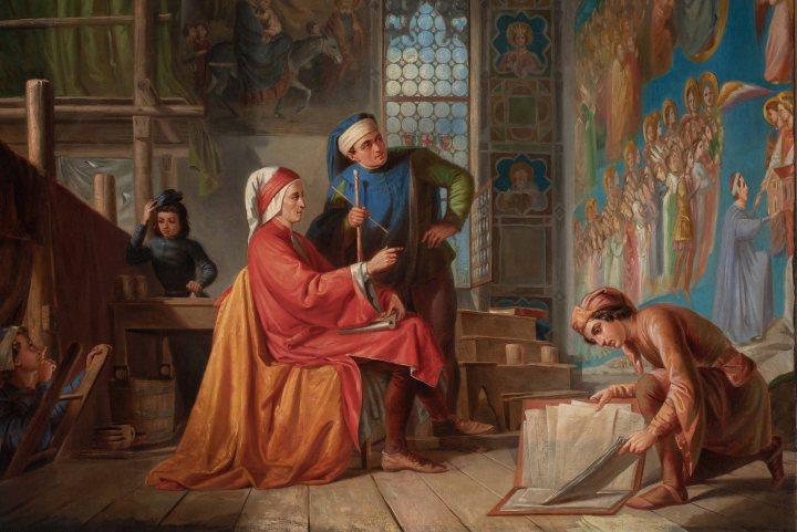 Tra Dante e Shakespeare: il mito di Verona Verona