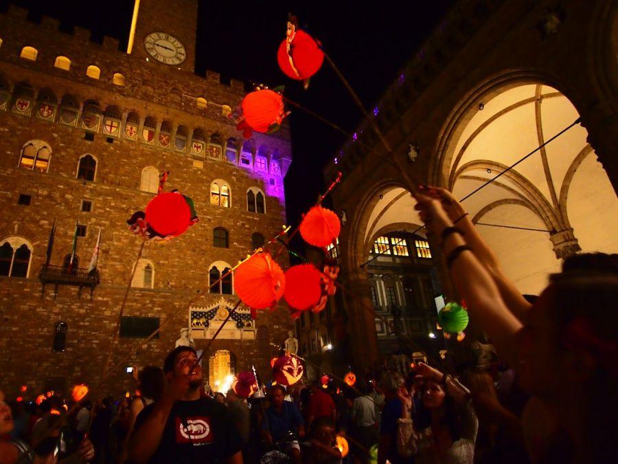 Rificolona Firenze