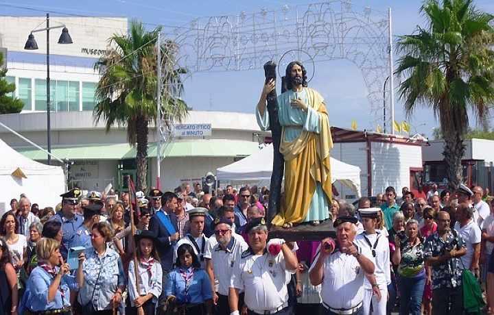 Festa e Processione di Sant'Andrea Pescara