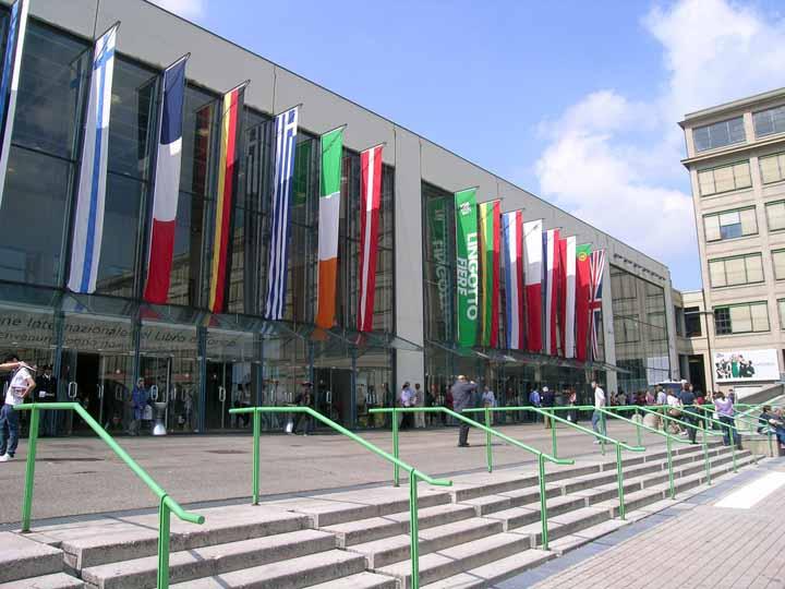 Salone Internazionale del Libro Torino