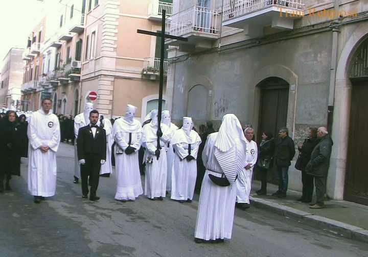 Settimana Santa - Processione del Cristo Morto Lanciano