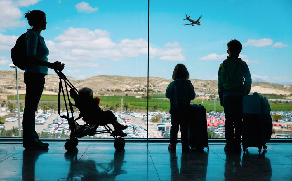 Vacanze per genitori single con bambini: idee viaggi
