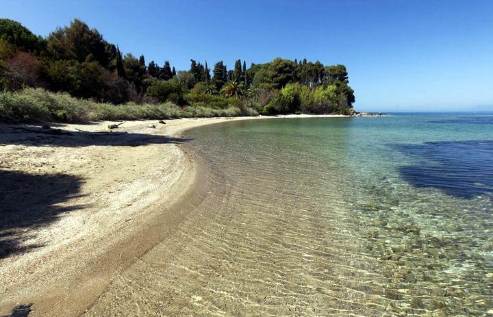 Costa Tirrenica Toscana Cartina.Le Spiagge Piu Belle Della Toscana Ecco La Classifica