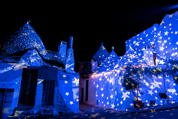 Festival delle Luci - Summer Lights Alberobello