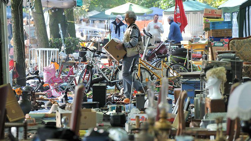 Braderie de lille il pi grande mercato delle pulci d - Braderie de lille date 2017 ...