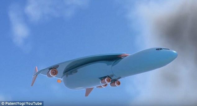 Volare da Londra a New York in un'ora? Arriva il Concorde 2 di Airbus