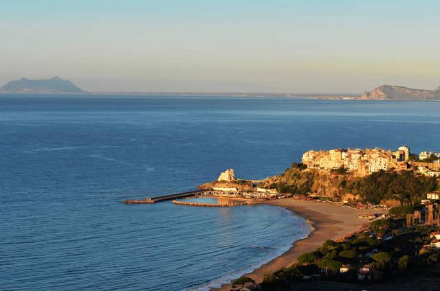 Cartina Spiagge Veneto.Vacanze Mare Lazio 2021 Spiagge E Localita Balneari Dove Andare