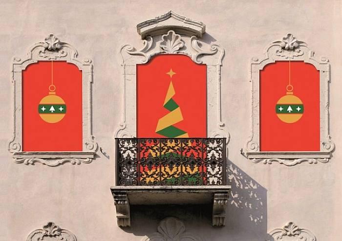 Mercatino di Natale nei Palazzi Barocchi Ala