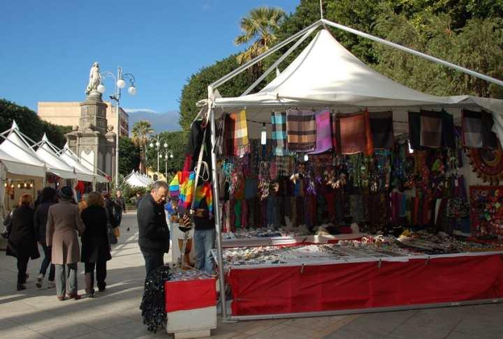 Fiera di Natale Cagliari