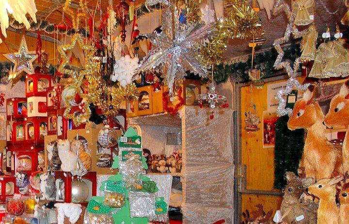 Mercatini di Natale 2019 Caltanissetta