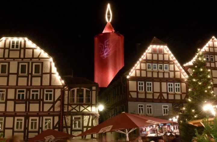 Mercatino di Natale Schlitz