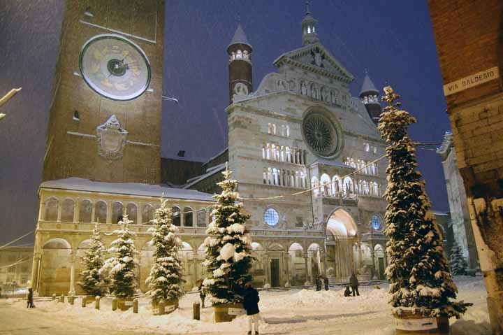 Natale d'autore Cremona