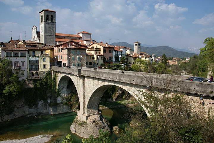 Mercatini di Natale 2016 Cividale del Friuli