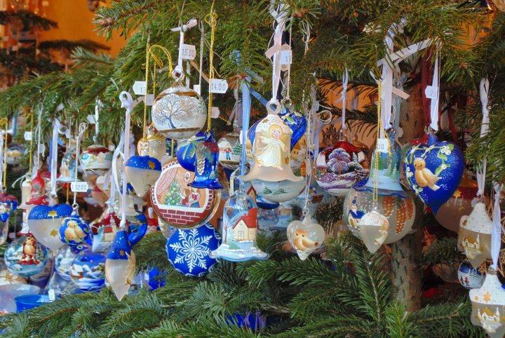 Natale nel Borgo dei Borghi Gangi