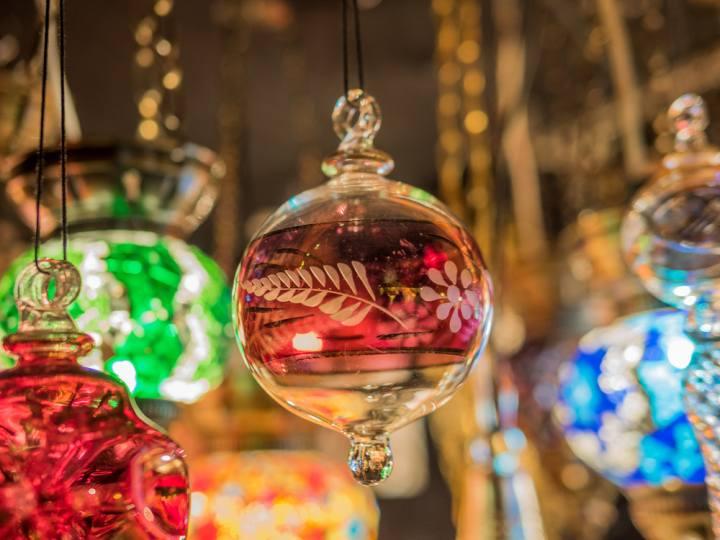 Mercato di Natale Ascona